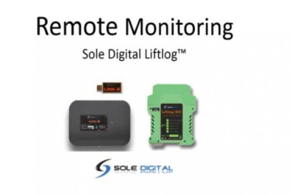 Remote Monitoring - Liftlog
