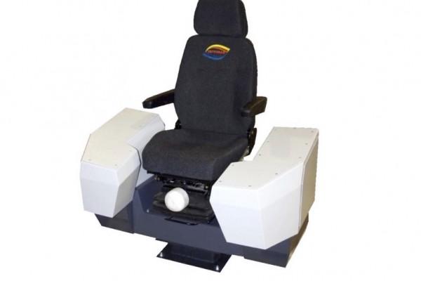 Petrokab chair, model ZR-12
