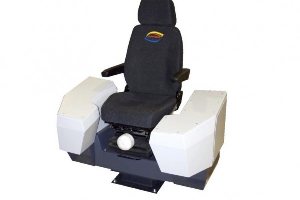 Petrokab stoel, model ZR-12